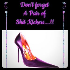 👠 Shoes 👠 ..... Welcome To this Section!!